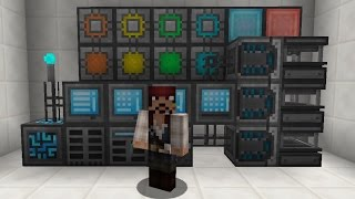 Refined Storage - Mod Spotlight