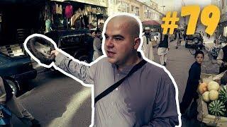 #79 Przez Świat na Fazie - Afganistan - Kabul