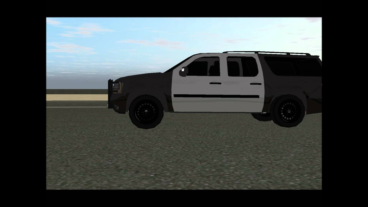 Rigs of Rods - 2008 Chevy Suburban - YouTube