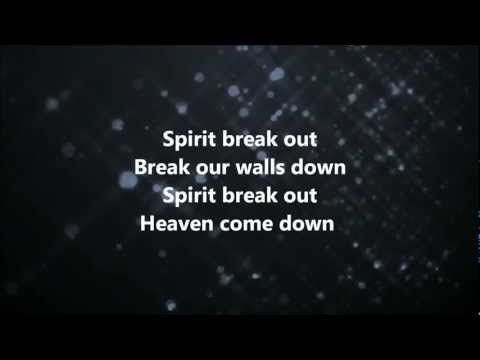 Spirit Break Out  Kim WalkerSmith w s