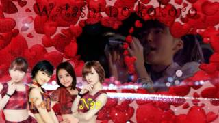 Hello everyone and happy valentines day^^