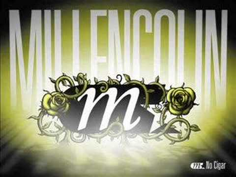 millencolin - no cigar