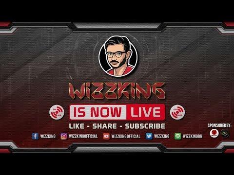 WIZZKING - MOBILE LEGENDS - LIVE UNTIL SAHUR FT. DISCORD W/ BESTTACTIC