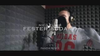 Gambar cover Nico Flash - Fester Addams