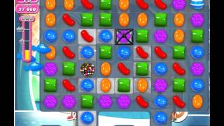 Candy Crush Saga - Level 513 - No Boosters