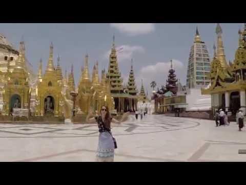 Funtirement #3 (Myanmar)