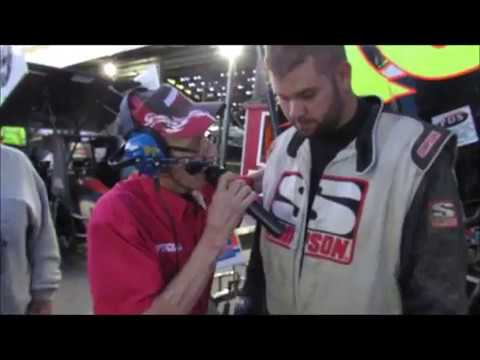 My Movie Bridgeport Speedway 7-29-2017 Videos