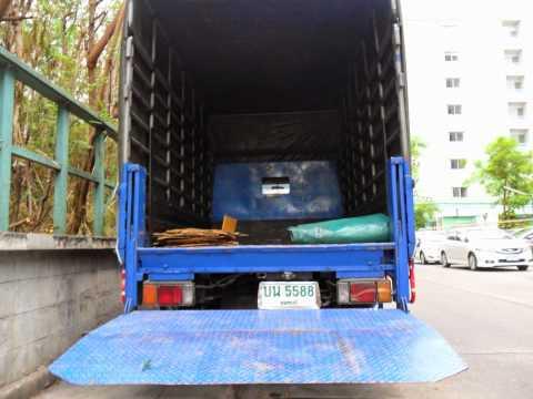 รถบรรทุก4ล้อใหญ่6ล้อรับจ้างแถว เกษตรนวมินทร์ รามอินทรา 086 0340789