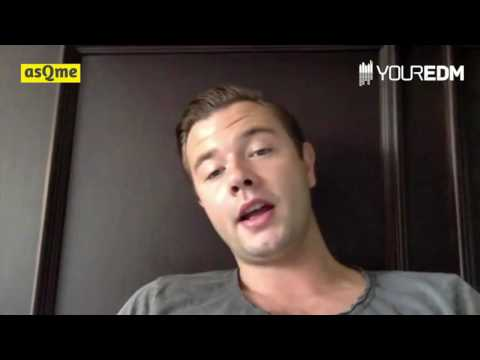 Sam Feldt on what inspires and drives him