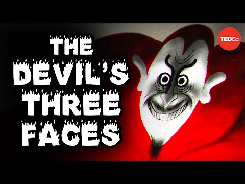 Video image: A brief history of the devil - Brian A. Pavlac