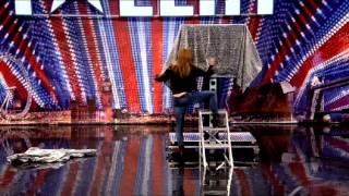 David Penn - Illusionist UK - Britain