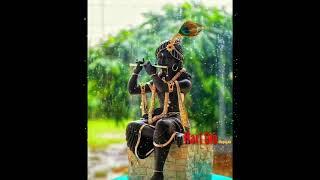 Shree Krishna flute | Awesome flute| | Hari Om |