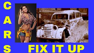 Selling/Buying Salvage Title Cars