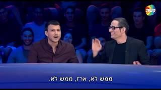 מועדון לילה עונה 6 פרק 4 | אסי עזר ואלברט מתארחים ב