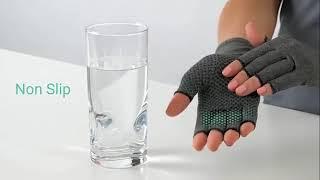 Arthritis Gloves - No more Pain!