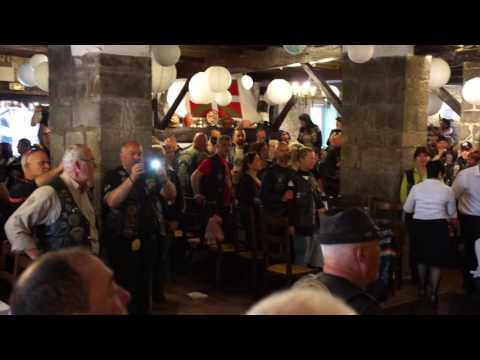 Chants Basques 12 éme Free Meeting Baiona