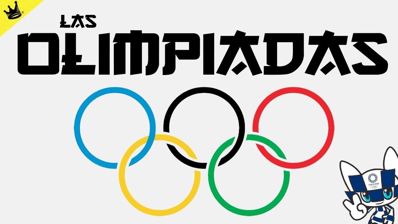 Las Olimpiadas (Intento de Monologo) ♛