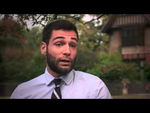 Cambridge And Bilingualism: Alessandro Morico Case Study