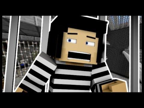 Minecraft Dreams - PRISON BREAKOUT! | Interactive Roleplay w/ Samgladiator