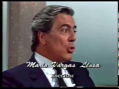 Debate2: Octavio Paz, Vargas LLosa, Vázquez Montalbán, Juan Goytisolo, J. Semprún y Fernando Savater