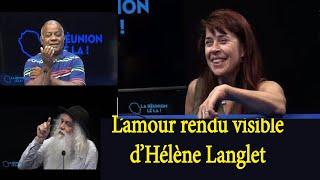 L'amour rendu visible d'Hélène Langlet ,  sur la réunion lé là N°11