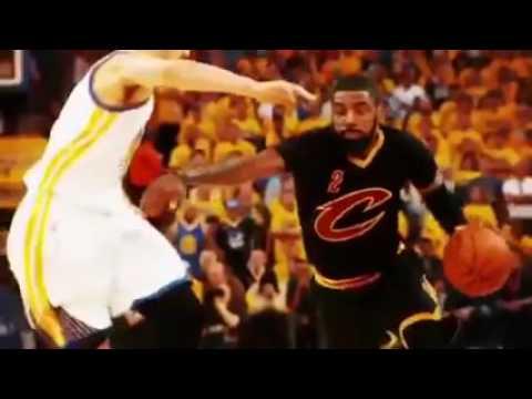 Cleveland Cavaliers 16-17 intro