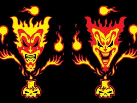Another Love Song , ICP