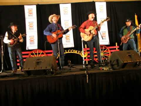 """WMA 2017 -  Doug Figgs and the Cowboy Way - """"I Make My Living in the West"""""""