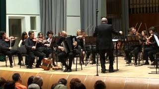 Piazzolla(Пьяццолла) - Violentango