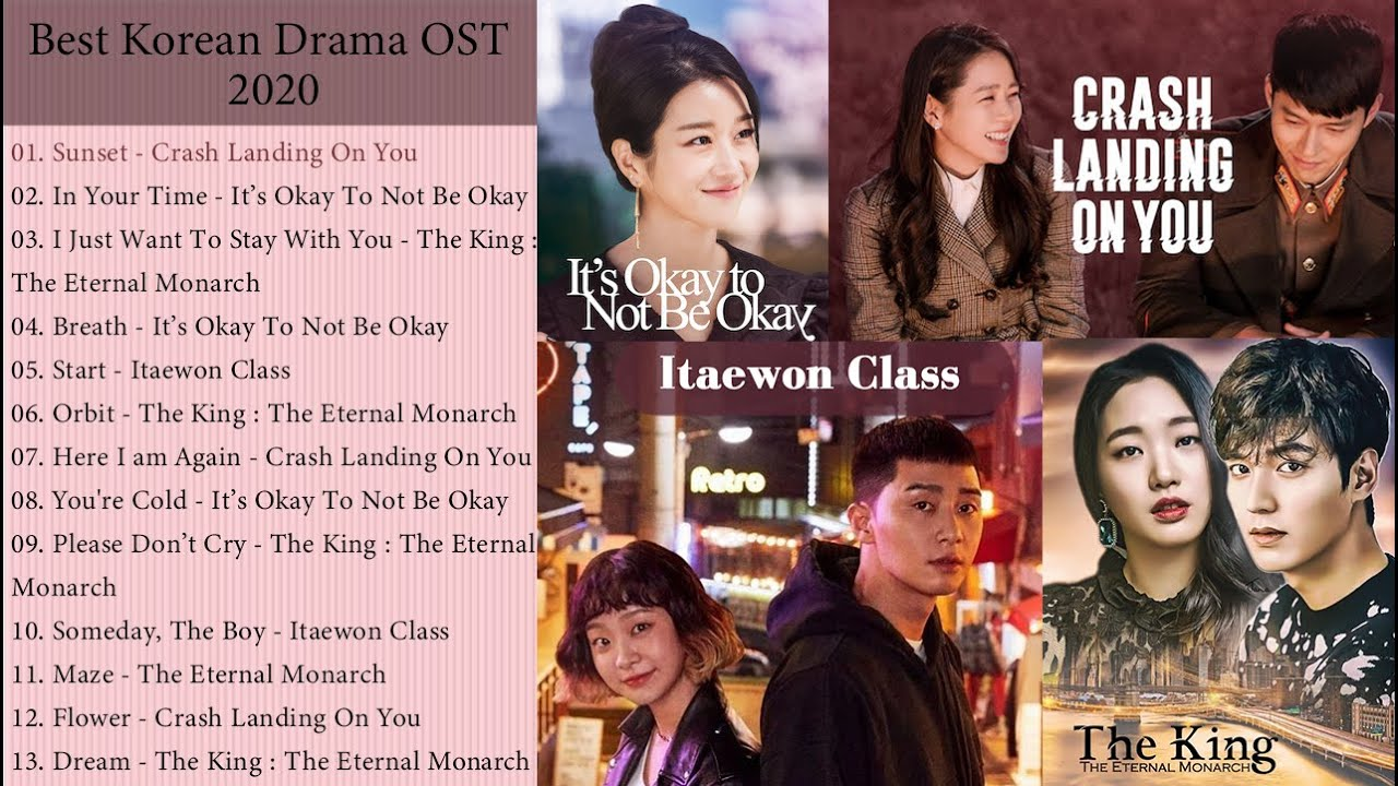 OST Korean Drama 2020 - The Best (Part 1)