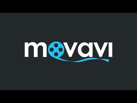Movavi Видеоредактор – простой редактор видео