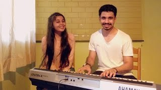 Download Hindi Video Songs - TUM SE HI || BEINTEHAAN || FEMALE COVER FT OMKAR KETKAR