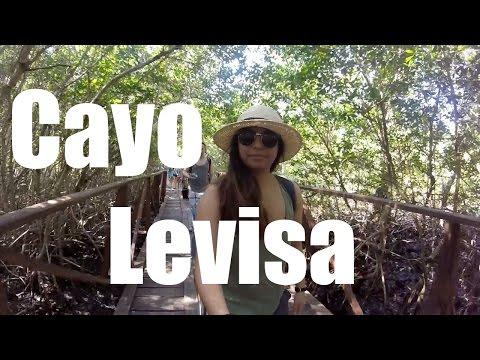 EXPLORING CUBA | CAYO LEVISA