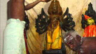 shanmugar abisegam and VEL sathal at Thiruchendur 121115
