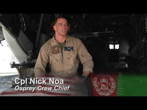 A Marine Aerial Jack Of All Trades
