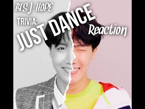 BTS (방탄소년단) Trivia 起 : Just Dance Reaction | FIRST LISTEN
