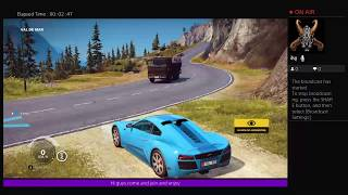 Just cause 3 NOT BREAKING The RULES!!!