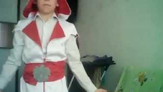 костюм ассасина