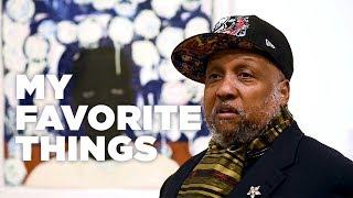 My Favorite Things: DJ Riz Rollins on Kerry James Marshall