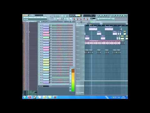 Dj VRM  -  X-ony / from Sun Blast Album / DnB.mp4