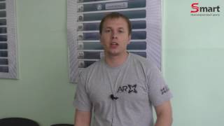 Отзыв сотрудника РОЛЬФ об обучении в ИЦ SMART