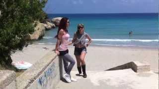 Aurorah Rah & Noe SoftDiamond - KONSHENS STOP SIGN -