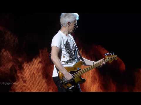 U2 In God's Country, Amsterdam 2017-07-29 - U2gigs.com