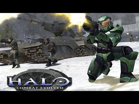 Como baixar e instalar Halo Combat Evolved - Torrent