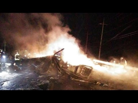 US Military Helicopter Crashes In South Korea, Two Dead