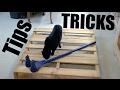Pallet Wood Tips & Tricks