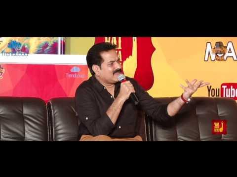 Vijay Adhiraj   Vai Raja Mai  24/7 Talk Marathon   Highlight   Smile Settai