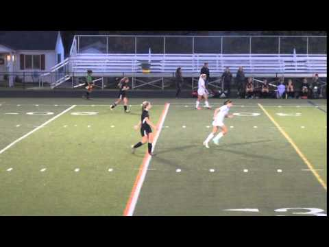 2014 SPHS Soccer North County HS State Cup another SP Goal   YOUTUBE