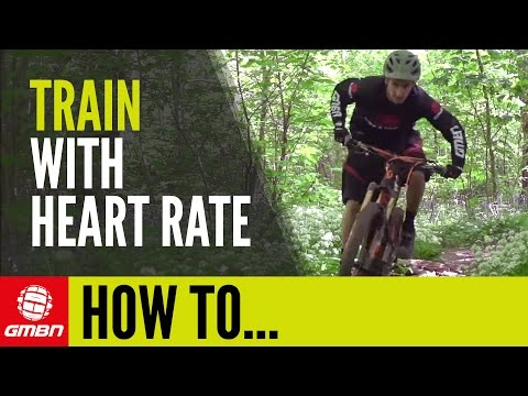 How To Train With A Heart Rate Monitor – Mountain Bike Training Advice