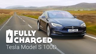 Tesla Model S 100D | Fully Charged